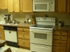Our kitchen is also available as part of your rental, for an additional fee.
