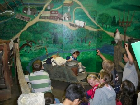 Education - Plymouth Historical Museum - 100_1320