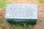 C Company, 24th Michigan JKL - Plymouth Historical Museum - joysamueltomb
