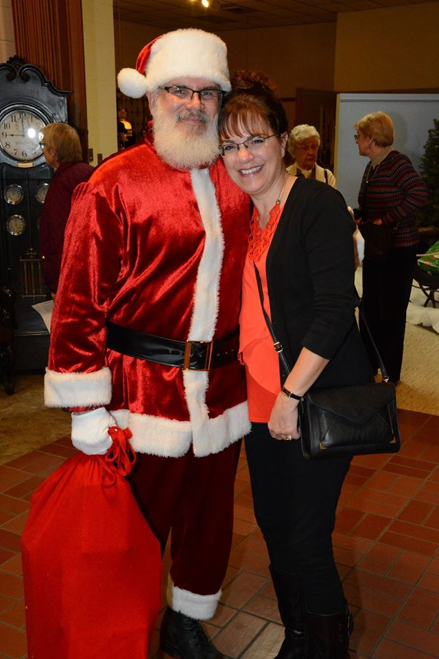 PLHT Members - Plymouth Historical Museum - mike_gillett_santa_2016