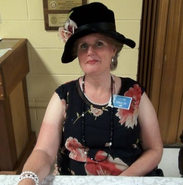 PLHT Members - Plymouth Historical Museum - sandy_root_murder_mystery